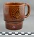 Mug; c. 1970; BMHC_12747