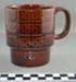 Mug; c. 1970; BMHC_12748