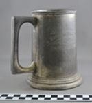 Tankard; c.1910; BMHC_13688