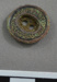 Button; 19th century; BMHC_13014