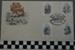 The Gold Rush Era envelope & postage stamps; Australia Post; 1981; BMHC_10911