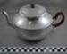 Teapot; c. 1950; BMHC_12751