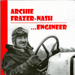 Archie Frazer-Nash, Engineer; Trevor Tarring, Mark Joseland; 0957035101 / 9780957035102; 2012.5