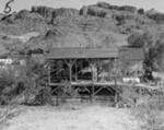 Oatman School House; 12290