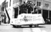 "15312A Mohave County Chamber of Commerce float  ""Dig-N-Doggie Days"" Parade c. 1947; c. 1947; 15312"