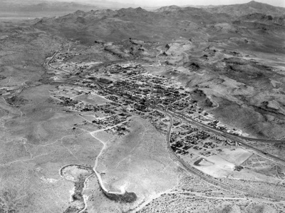 Aerial View; 11341