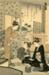 Henjo, from the series, Six Famous Poets; Chobunsai Eishi; Edo period; HU 74.05.25