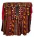 Egungun Masquerade Costume; African, Yoruba peoples; 20th century; HU 93.2