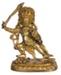 Acala; Asian, Tibetan; 17th century; HU 77.22