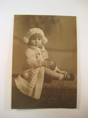 Photograph; early 20th c.; 2013.2.38