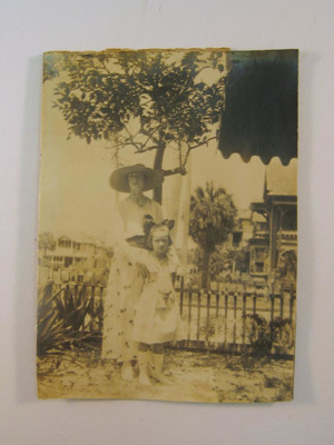 Photograph; early 20th c.; 2013.2.39