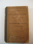 Book; Lutheran Publication House; 1863; 2013.1.131