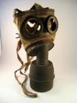 Mask, Gas; 2013.1.45