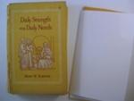 Book; Grosset & Dunlap Publishers, New York; 1928; 2013.1.125