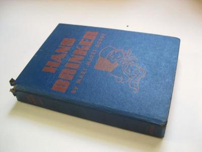 Book; Mary Ampes Dodge, Whitman Publishing Co.; 1945; 2013.2.136