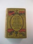 Book; Victor Appleton, Grosset & Dunlap Publishers; 1920s; 2013.1.239