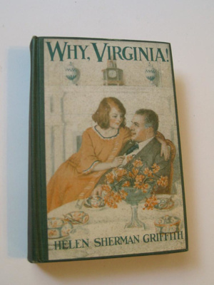 Book; Helen Sherman Griffith, Penn Publishing Co.; 1924; 2013.2.153