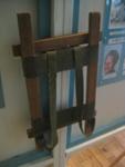 Chair, Folding; 2013.1.112