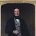 Portrait of Thomas Durham Weir ; William Smellie Watson; 1862; PA002