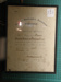 Certificate; 1937; TH2009.11