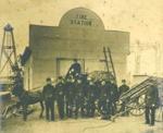 Photograph; Unknown; Circa 1900; MS000007