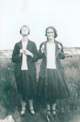 Photograph; Unknown; Circa 1920s; M11-24