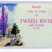 Postcard; Valentine Publishing Company, Sydney & Melbourne; 1950s; MUS2015.29