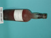Marine - glass bottle; TH2000.87