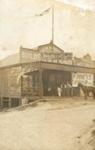 Photograph; Unknown; Circa 1907; M3-18