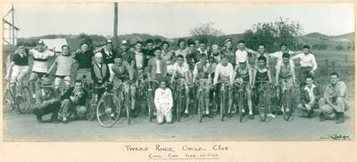 Photograph; Rosslyn Studios; 27 Aug 1949; MS000018