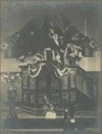Photograph; George Doniger; Circa 1900; M18-23