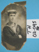 Navy Memorabilia (World War I) Postcard; TH2002.95.4