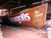 """Surf boat """"Max Annand""""; TH2004.250"""