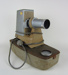 Slide projector - with spare globe and carry case; TH2001.48