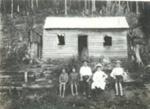 Photograph; Unknown; Circa 1890s; M8-23