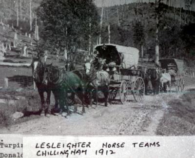 Photograph; Circa 1912; pp218
