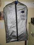 Menswear jacket protector; TH2005.14