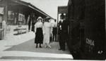 Photograph; Unknown; Circa 1906; TH11-04