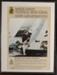 North Sydney Technical High School Olympic Games Representative Richard Coxon - 1961 Olympic Yachtsman; 001-0007