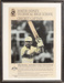 North Sydney Technical High School Cricket Captain Allan Border - 1969 Australian Cricket International; 001-0018