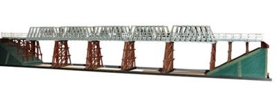 Model, Killawarra Bridge ; c1989; 8047