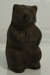Bear Sculpture; 2011.1