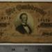 Confederate Fifty Dollar Bill; 2-17-1864; 39371010289031-13