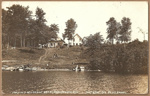 Joackim's Residence, Bear Lake, WI; 00006