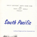"Photographs 1975- School Musical ""South Pacific"" - Program; 1975; 99.168"