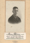 Photographs 1917- Leo Riley.; Sydney Riley Studio; 1917; 41.1