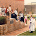1983- College Celebrations, Award Ceremony's, Dinners, Blessings and Mass Programs; Marist College North Shore; 1983; 11.6