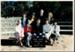 Photographs 1985- Ancillary Staff; 1985; 109.21