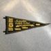Pennant Flags- Metropolitan Catholic Colleges- 1986; 1986; 173.27