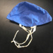 Marist Brothers North Sydney Swimming Cap; c.1960; 173.13